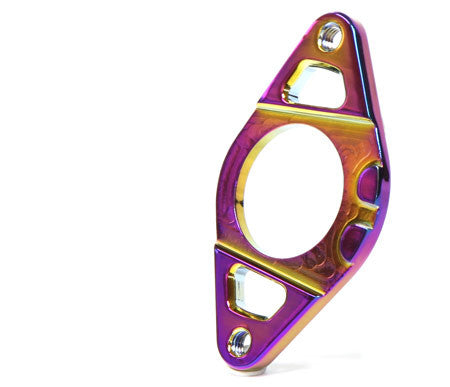 Colony Gyro Plate - Rainbow - Back Bone BMX Shop Australia