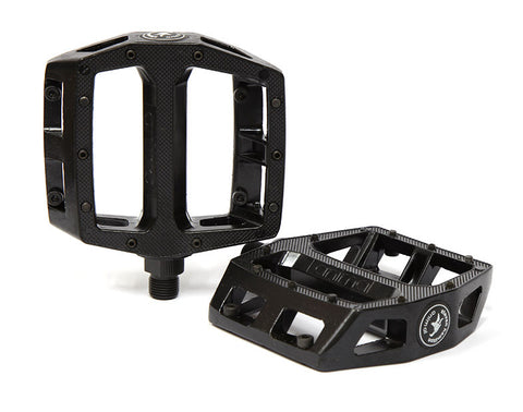 Animal Hamilton Pedals - Alloy - Back Bone BMX Shop Australia