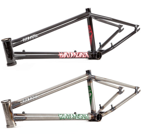 Fit Hartbreaker Frame - Chris Harti Signature For Sale Back Bone BMX Australia