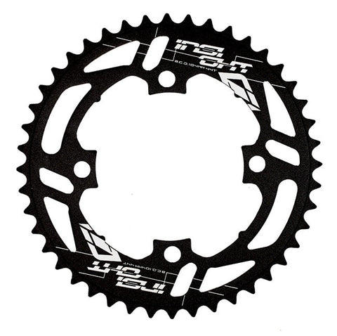 Insight BMX Chainring - 4 Bolt For Sale Back Bone BMX Australia