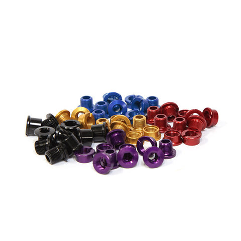 Insight BMX Chainring Bolts - Alloy For Sale Back Bone BMX Australia