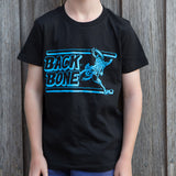 Back Bone BMX Judge T-Shirt - Youth
