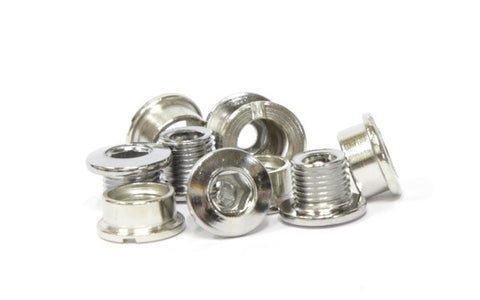 Insight BMX Chainring Bolts - CRMO For Sale Back Bone BMX Australia