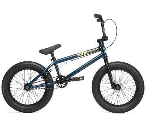 "Kink Carve 16"" BMX Bike (2020)"