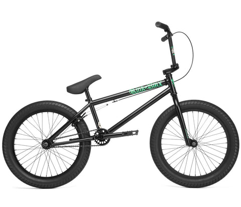 Kink Curb BMX Bike (2020) - Black