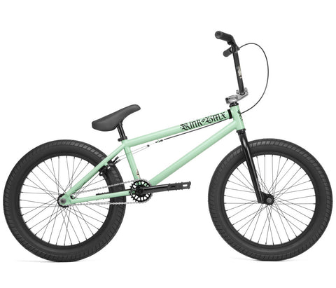 Kink Curb BMX Bike (2020) - Mint