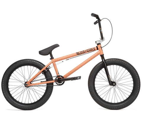 Kink Curb BMX Bike (2020) - Orange