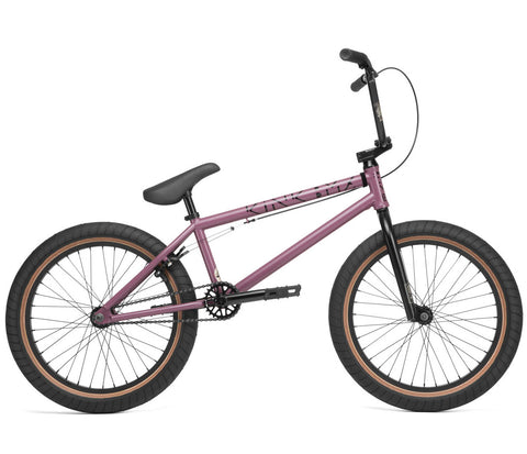 Kink Launch BMX Bike (2020) - Lilac