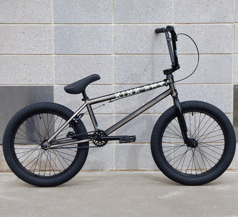 kink gap xl bmx bike 2019 side view