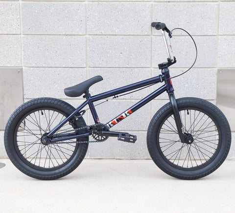 "Kink Kicker 18"" BMX Bike (2019) For Sale Back Bone BMX Australia"