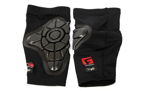 G-Form PRO-X Knee Pads For Sale Back Bone BMX Australia