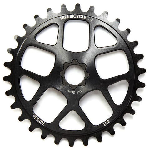 Tree Lite Sprocket - 19mm Spline Drive For Sale Back Bone BMX Australia