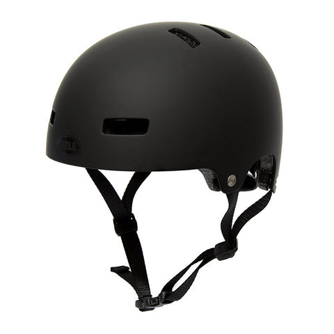 Bell Local Helmet - Black - Back Bone BMX Shop Australia
