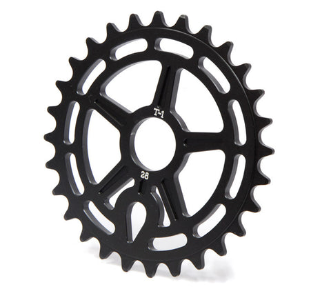 Terrible One Logan's Run Sprocket For Sale Back Bone BMX Australia