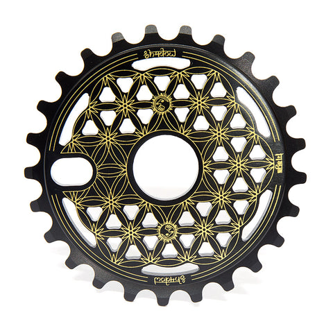 Shadow Conspiracy Maya Sprocket (Joris Coulomb Signature) For Sale Back Bone BMX Australia