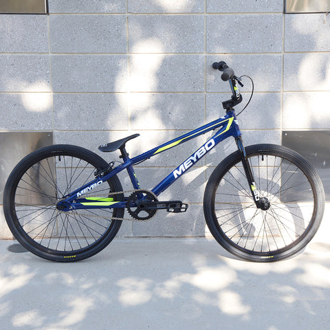 Meybo Clipper BMX Cruiser Race Bike (2018) - Blue