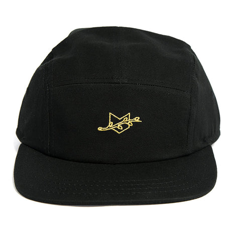 Mutiny Pact 5 Panel Camp Hat
