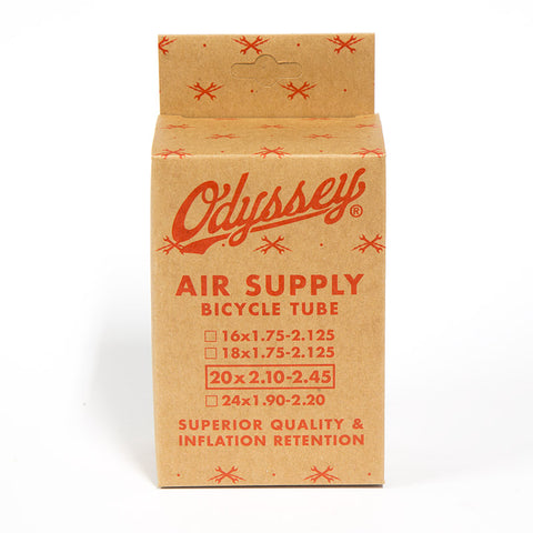Odyssey Air Supply Inner Tube