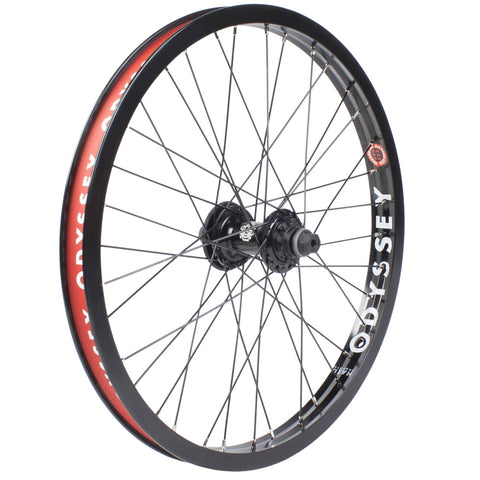 Odyssey Antigram V2/Hazard Lite Rear Wheel