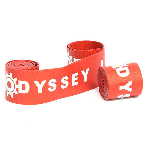 Odyssey BMX Rim Strips For Sale Back Bone BMX Australia