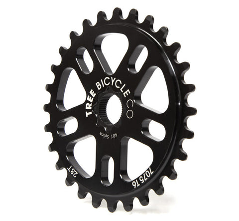 Tree OG Sprocket - Spline Drive For Sale Back Bone BMX Australia