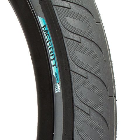 Merritt Option Tire - Grey For Sale Back Bone BMX Australia