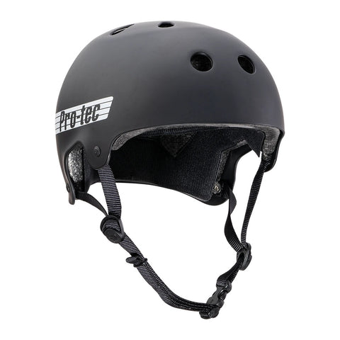 Protec Old School Classic Helmet - Chase Hawk