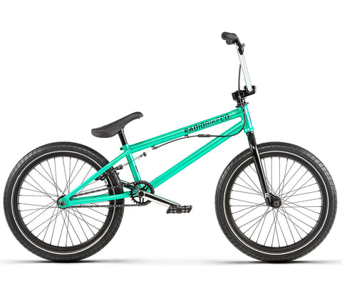 Radio Astron BMX Bike (2020)