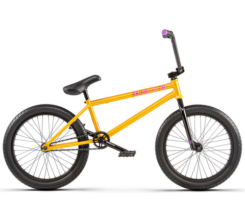 Radio Darko BMX Bike (2020)