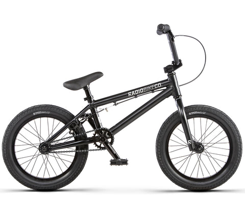 "Radio Dice 16"" BMX Bike (2020)"