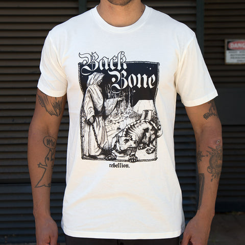 Back Bone BMX Rebellion T-Shirt