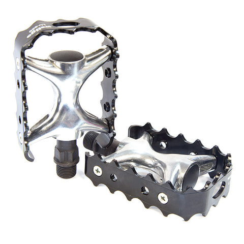 Redline Mini/Junior Alloy Pedals For Sale Back Bone BMX Australia