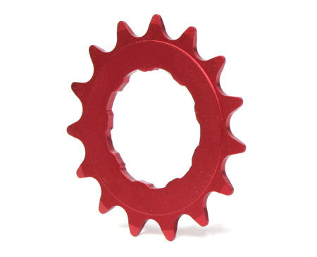 Alloy Cassette Cog - Back Bone BMX Shop Australia