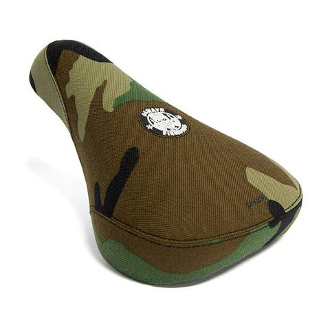 Fiend Reynolds V2 Pivotal Seat - Camo For Sale Back Bone BMX Australia