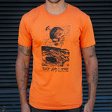 Fast & Loose Rotted Earth T-Shirt