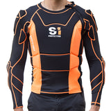 S1 Protection BMX Body Armour