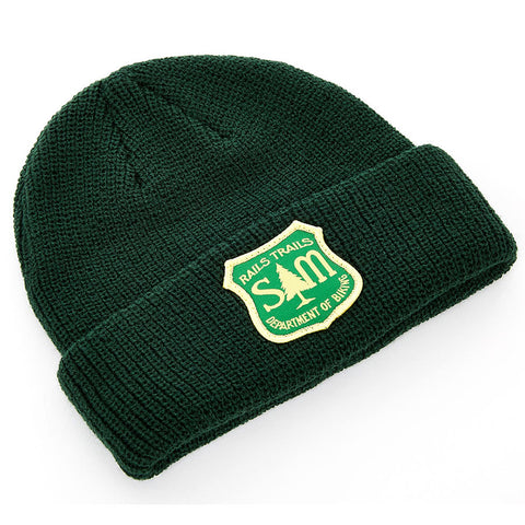 S&M Department Of Biking Beanie