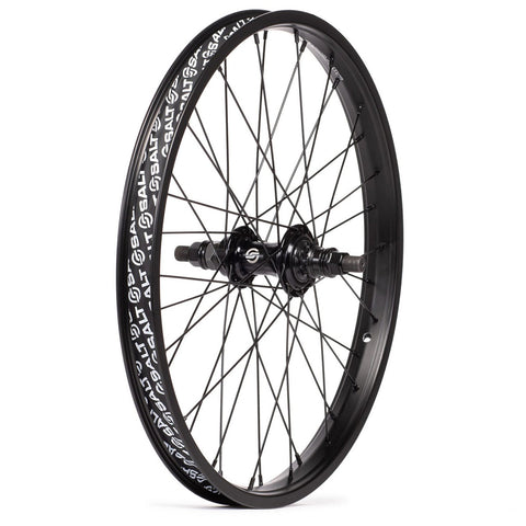 Salt Rookie Cassette Wheel