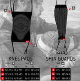 Shadow invisa-lite fit guide