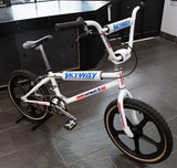 "Skyway TA 20"" Replica BMX Bike"