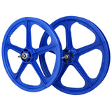 Skyway TUFF II Wheels