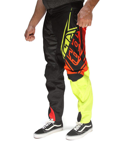 Troy Lee Designs Sprint Pant - Elite Dawn For Sale Back Bone BMX Australia