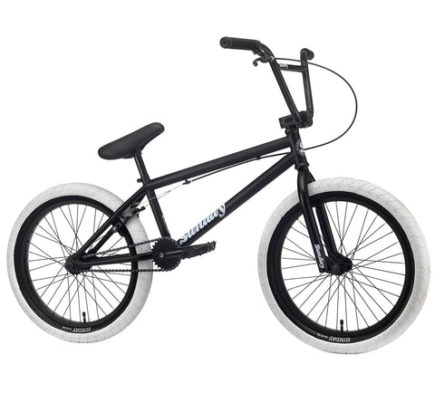 Sunday Blueprint BMX Bike (2020) - Black