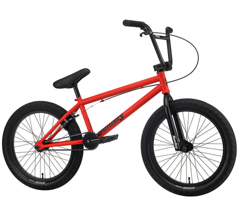 Sunday Blueprint BMX Bike (2020) - Red