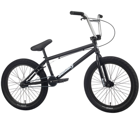 Sunday Blueprint XL BMX Bike (2020)