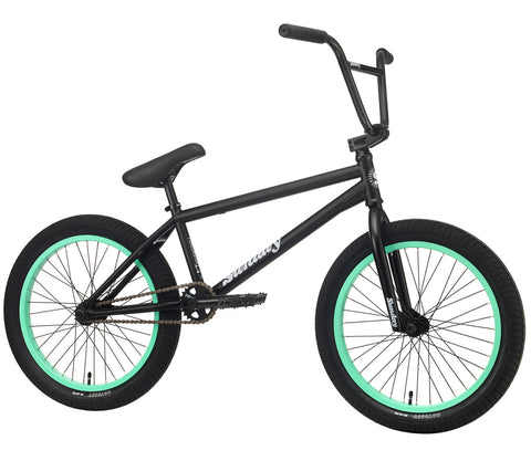 Sunday Forecaster BMX Bike (2020) - Black