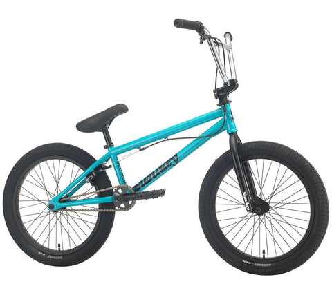 Sunday Forecaster Park BMX Bike (2021)