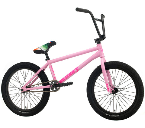 Sunday Forecaster BMX Bike (2021) - Aaron Ross