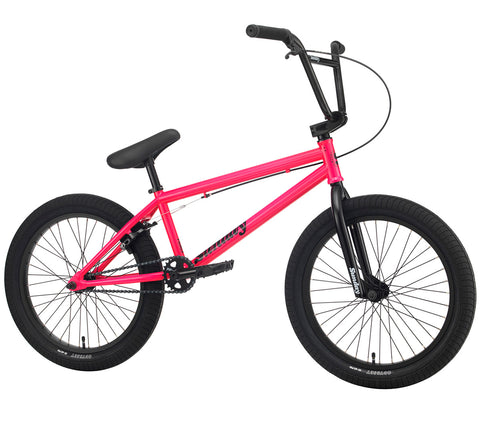 Sunday Primer BMX Bike (2020) - Hot Pink