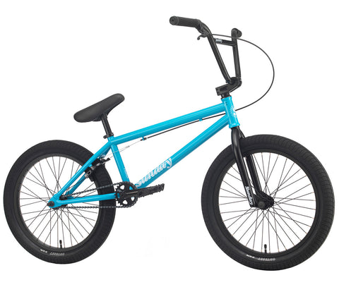 Sunday Primer BMX Bike (2020) - Surf Blue